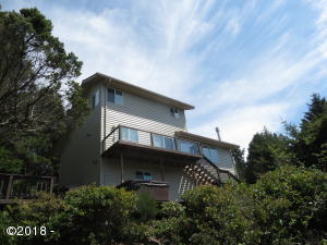 515 NW Terrace St, Waldport, OR 97394 - 515 NW Terrace