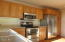 515 NW Terrace St, Waldport, OR 97394 - Kitchen