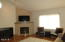 515 NW Terrace St, Waldport, OR 97394 - Living Area