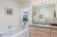 515 SW Edgewater, Depoe Bay, OR 97341 - Master Bath with large tub