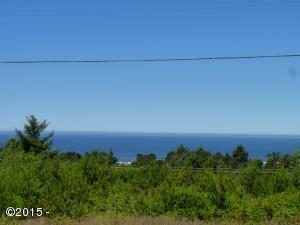 1822 NW View Ridge Dr, Waldport, OR 97394 - Ocean View Double lot
