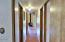 511 SE Moffitt Rd, Waldport, OR 97394 - Hallway
