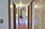 511 SE Moffitt Rd, Waldport, OR 97394 - Hallway