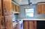 511 SE Moffitt Rd, Waldport, OR 97394 - Kitchen