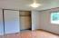511 SE Moffitt Rd, Waldport, OR 97394 - Master Bedroom