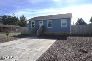 1271 SW 63rd Street, Lincoln City, OR 97367 - Exterior