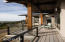 36360 Brooten Mountain Rd, Pacific City, OR 97135 - Covered deck
