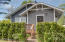 5239 NE Highland Ave, Yachats, OR 97498 - Front view.