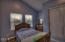 5239 NE Highland Ave, Yachats, OR 97498 - guest bedroom