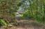 5239 NE Highland Ave, Yachats, OR 97498 - View of home from rear lot line
