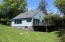 4798 NE I Ave, Neotsu, OR 97364 - Rear view of home with deck