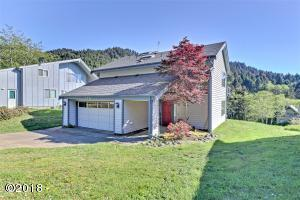 174 Jennifer Dr, Yachats, OR 97498 - Nelson Exterior