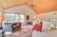 174 Jennifer Dr, Yachats, OR 97498 - Living room b