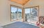 174 Jennifer Dr, Yachats, OR 97498 - View from bedroom