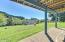 174 Jennifer Dr, Yachats, OR 97498 - View from lower patio