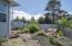 40 Evergreen Ct, Depoe Bay, OR 97341 - Backyard
