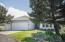 40 Evergreen Ct, Depoe Bay, OR 97341 - Evergreen exterior