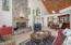 1430 SW Walking Wood, Depoe Bay, OR 97341 - Open Great room