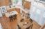 1430 SW Walking Wood, Depoe Bay, OR 97341 - Kitchen - Looking Down