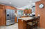 6055 Nestucca Ridge Road, Pacific City, OR 97135 - Kitchen