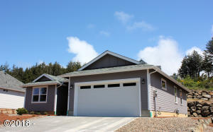 4184 SE Inlet Ave., Lincoln City, OR 97367 - Exterior