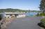 3453 NE Johns Loop, Neotsu, OR 97364 - Back Of House/Boat Storage