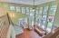 566 Fairway Dr, Gleneden Beach, OR 97388 - Dramatic Ceilings and Windows w/View