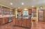 566 Fairway Dr, Gleneden Beach, OR 97388 - Wonderful Entertaining Bar