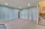 566 Fairway Dr, Gleneden Beach, OR 97388 - Spacious Family Room/Den