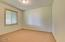 566 Fairway Dr, Gleneden Beach, OR 97388 - Garden Level Bedroom