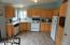 630 SE Quay Ave., Lincoln City, OR 97367 - Kitchen