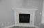 5792 NE Voyage Ave, Lincoln City, OR 97367 - Gas Fireplace