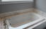 5792 NE Voyage Ave, Lincoln City, OR 97367 - Jetted Tub in the master