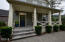691 SW 26th Ln, Lincoln City, OR 97367 - Gated front patio