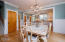 691 SW 26th Ln, Lincoln City, OR 97367 - Dining Room