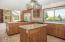 501 Beaver Pond Ln., Gleneden Beach, OR 97388 - Kitchen
