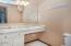 501 Beaver Pond Ln., Gleneden Beach, OR 97388 - Garden Level Bathroom