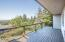 501 Beaver Pond Ln., Gleneden Beach, OR 97388 - Deck from Great Room & Dining Area