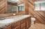 501 Beaver Pond Ln., Gleneden Beach, OR 97388 - Guest Bathroom