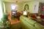 1480 NW Deer Dr, Toledo, OR 97391 - Living room to dining area