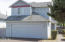 50 Evergreen Ct, Depoe Bay, OR 97341 - Double Car Garage