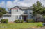 50 Evergreen Ct, Depoe Bay, OR 97341 - Front of House