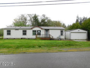 9630 4th St, Bay City, OR 97107 - Front