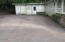 277 NE 10th St, Toledo, OR 97391 - Garage & lots of off street parking