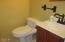 277 NE 10th St, Toledo, OR 97391 - Bathroom 2
