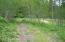 3436 N Bayview Road, Waldport, OR 97394 - Gravel driveway