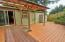 713 NE Cherry Ln, Toledo, OR 97391 - Deck