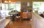248 E Bain Dr, Tidewater, OR 97390 -  open kitchen