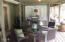 248 E Bain Dr, Tidewater, OR 97390 - Family Rm toward Kitchen