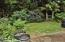 425 SW Green Dr, Waldport, OR 97394 - Back Yard and Landscaping!